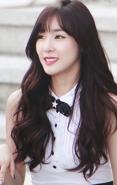 118 best images about Tiffany (SNSD) on Pinterest ...