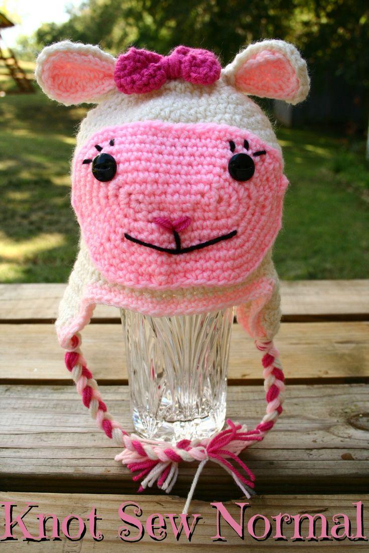 16 besten muppets Bilder auf Pinterest | Tierhüte, Häkeln und ...