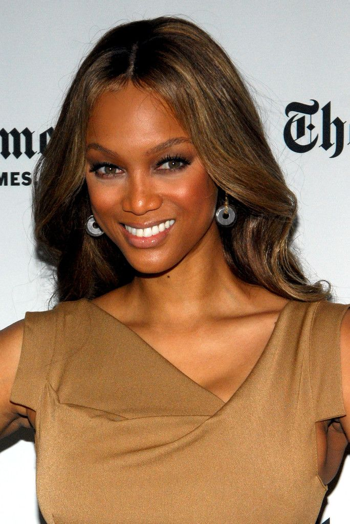 Tyra Banks Net Worth - networthpost.org