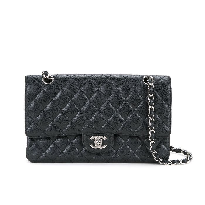 Types Of Bags Chanel Vintage Quilted Shoulderbag Bags Shoulder Bag Types Of Bag