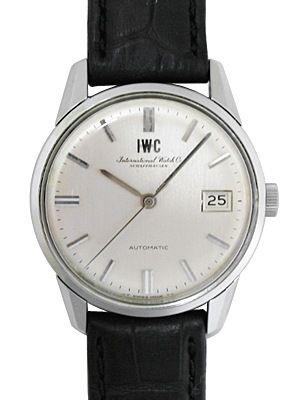 IWCスーパーコピーラウンドケース IW3725039メンズ 自動巻き ステンレス シルバー      商品番号:IW3725039