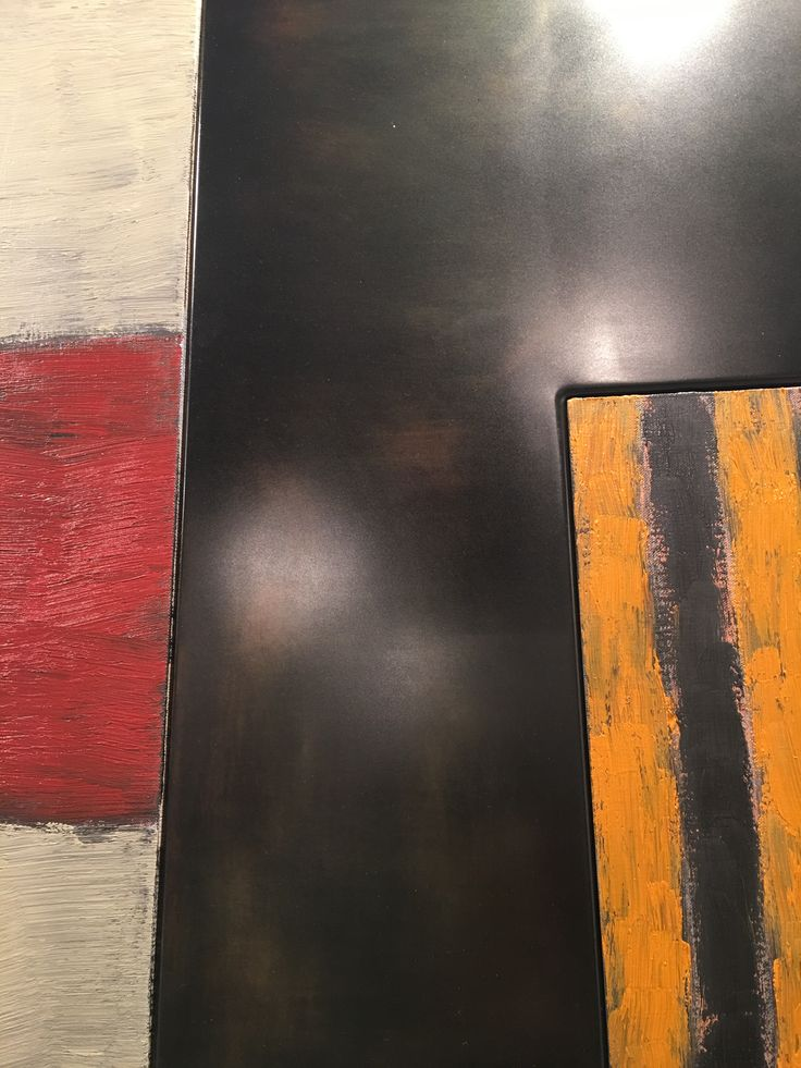 Sean Scully Detail Miami Art Art Basel Miami Design