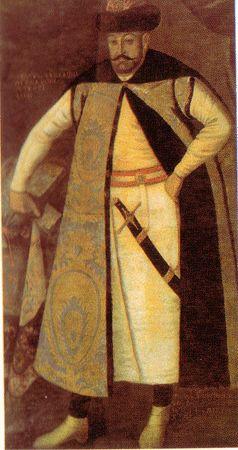 16th and 17th century Polish Dress — Zupan | Reconstructing History