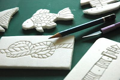 use pencils and styrofoam for printmaking. would be fun to make stamps with the first graders
