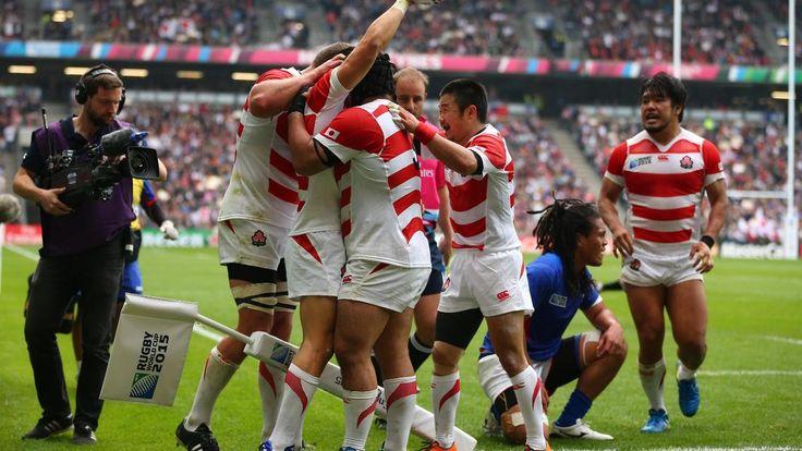 rugby japan - Google 検索