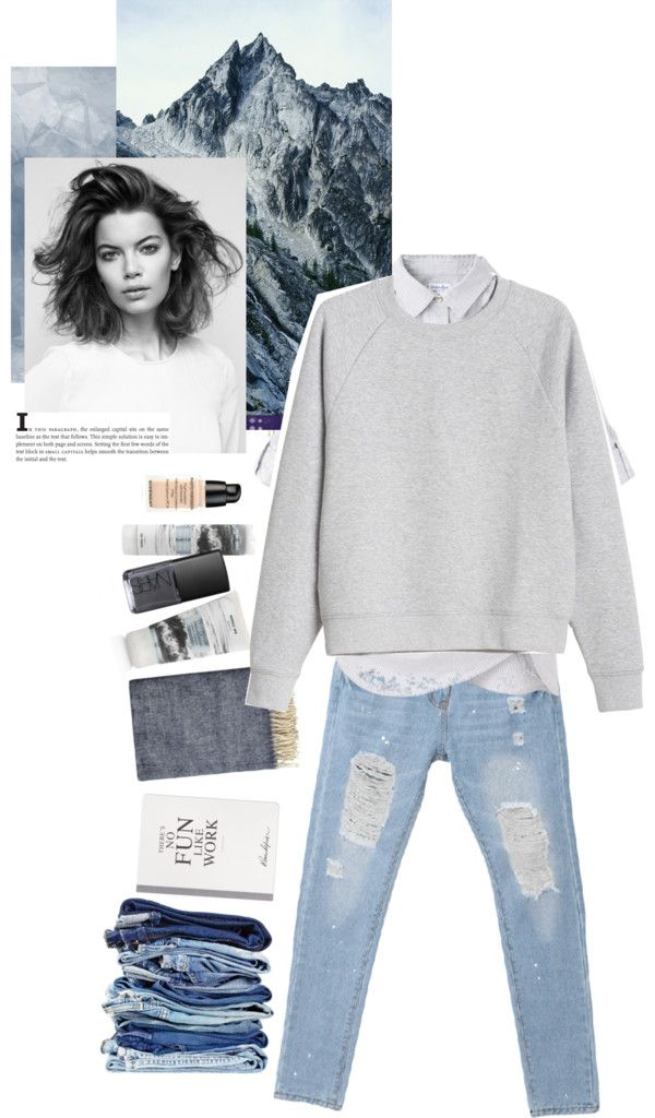 """""""I pretend to look around, but I was looking at you."""" by anna-lena-als on Polyvore"""