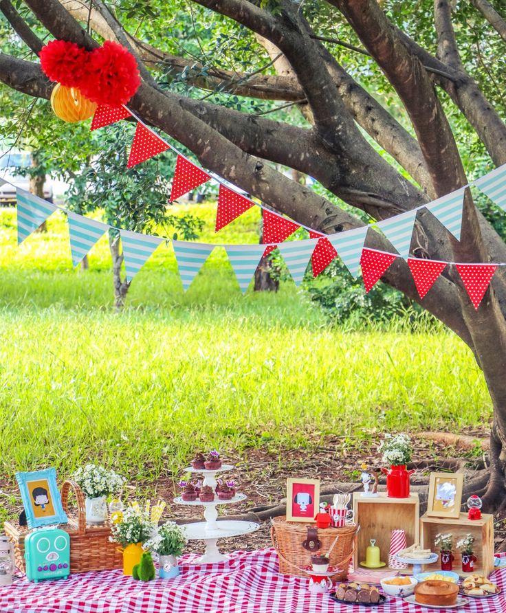 picnic festa party snoopy encontrinho brasilia melina souza blog do math                                                                                                                                                      Mais