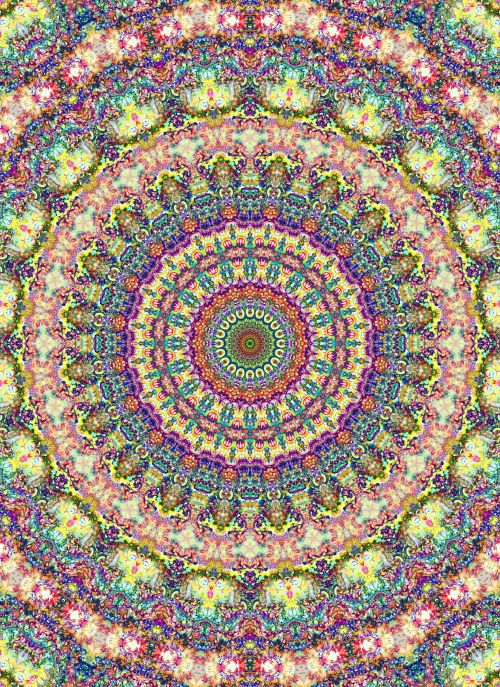 wallpapers hippie mandala - photo #4