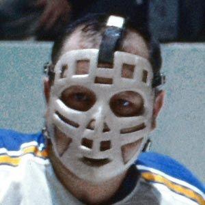 st. louis blues goalie mask | Glenn Hall's St. Louis Blues' Mask | Goalie Masks of the Blues