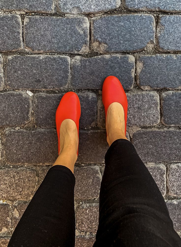 best authentic most popular latest design The Best Flats You Can Buy, Everlane Day Glove - Later Ever ...