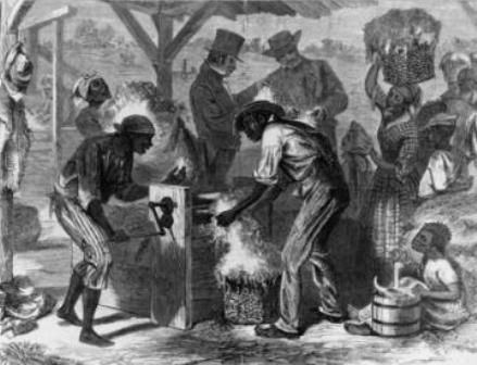 southern cotton and slave industry I doubt slavery would have lasted much longer or been as widespread as it was without the invention of the cotton gin slaves cotton gin, cotton southern.