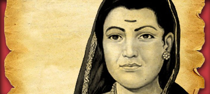 Savitribai Jotiba Phule (January 3, 1831- March 10, 1897)  was a social reformer who along with her husband, Mahatma Jotiba Phule played an important role in improving women's rights in India during the British Raj. Savitribai was the first female teacher of the first women's school in India and also considered as the pioneer of modern Marathi poetry.  In 1852 she opened a school for Untouchable girls.