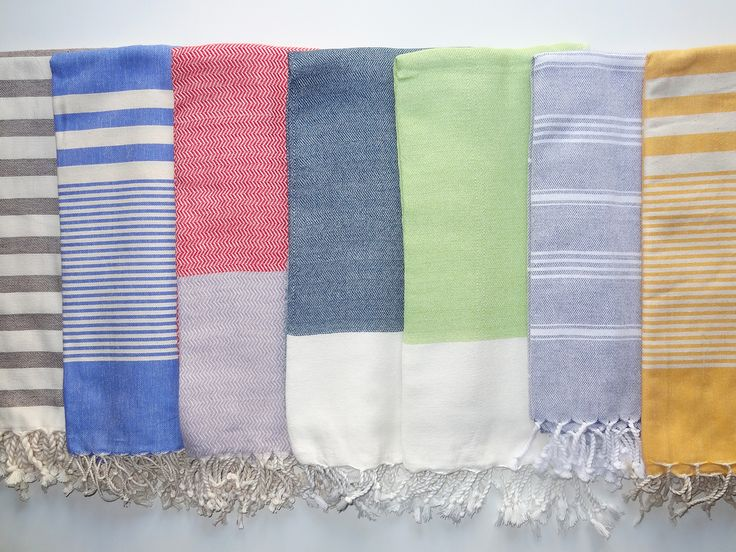Turkish Towels Pestemals
