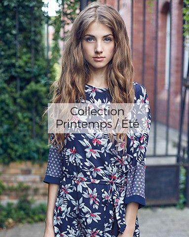 Molly Bracken - Boutique de vêtements romantiques