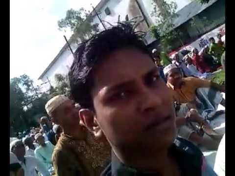Eid ul-Adha Qurbani Eid 2015 in Bangladesh