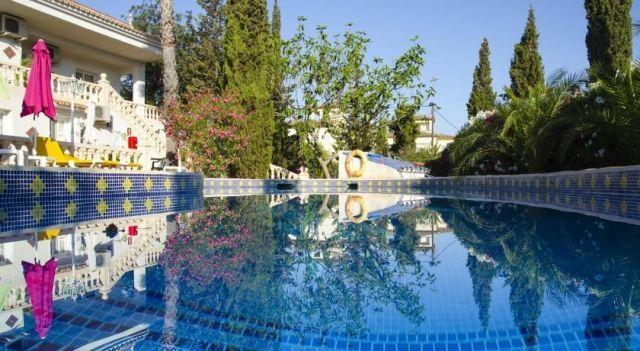 La Crisalida Retreats - #Apartments - $183 - #Hotels #Spain #Albir http://www.justigo.ws/hotels/spain/albir/la-crisalida-retreats_25643.html