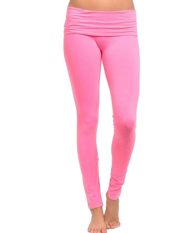 Best 25+ Pink Yoga Pants Ideas On Pinterest