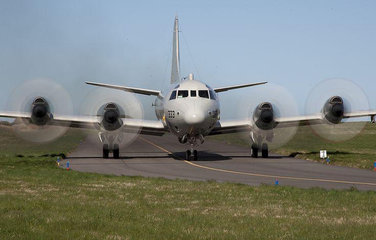 P-3C 161333 VP-62 LOSS 17-4-15 | Jim Simpson Aircraft Images