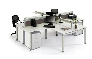 Office Furniture | System Furniture | Cubicle | Open Concept