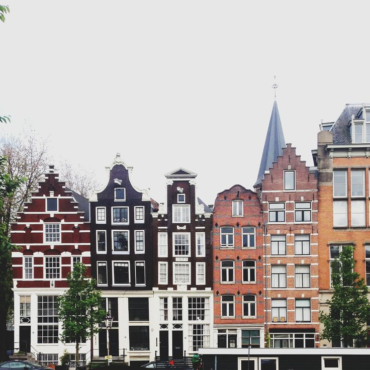 Unique architecture, only in Amsterdam! The netherlands, photopgrahy,