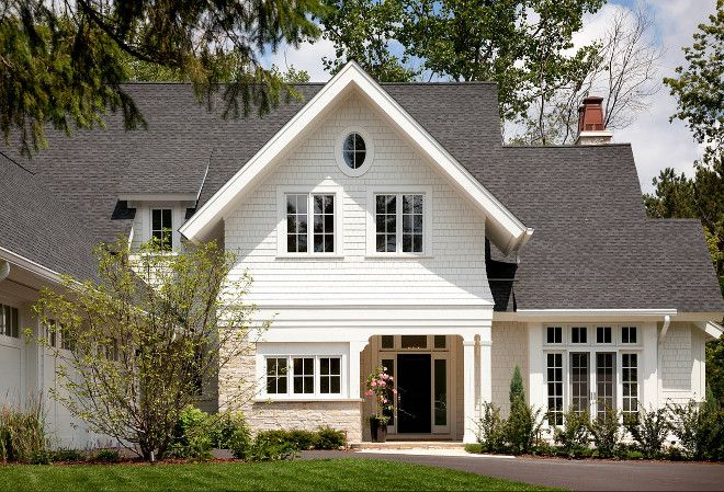 17 best ideas about benjamin moore white on pinterest - Benjamin moore white dove exterior ...