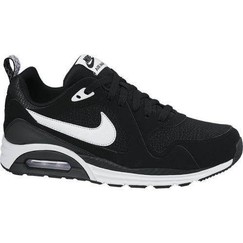 NIKE NIKE AIR MAX TRAX LEATHER De Nike Air Max Trax leather is een sportieve schoen voor heren.