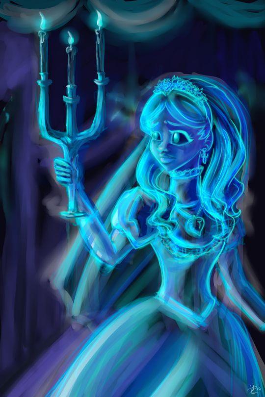Magically Spooky