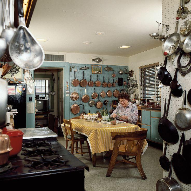 Julia Childs Kitchen: Best 25+ Julia Child Photo Ideas On Pinterest