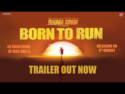 #BudhiaSingh: Born To Run Movie Review - Its Live News