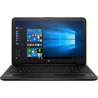 HP 15-ba018wm 15.6″ Notebook - AMD Quad-Core E2-7110 APU 1.8 GHz - 4 GB RAM - 500 GB HDD