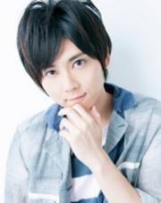 Yuki Kaji (Finnian)... So adorable....