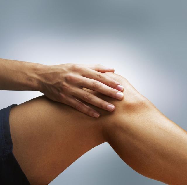 Knee microfracture rheumatoid arthritis