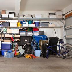 Organize your garage - Help!