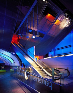 The Science Museum, London, great day out and the kids would love it