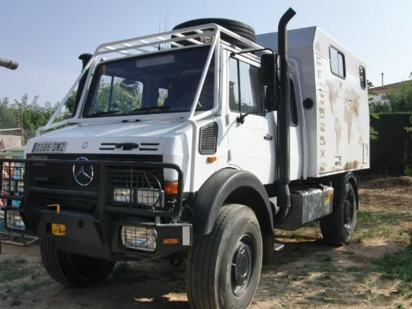 17 best ideas about unimog for sale on pinterest for Mercedes benz unimog for sale