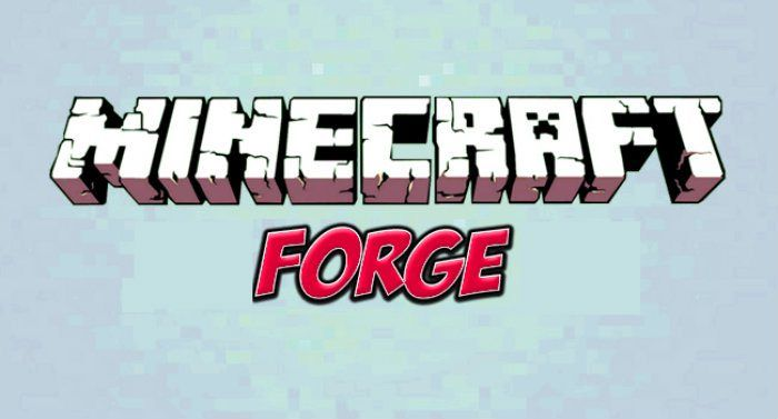 Minecraft Forge API for Minecraft 1.8/1.7.10