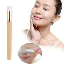 Maquiagem profissional Beleza Cosméticos Nasal Nariz Cravo Rosto Escova Colhedor Ferramenta(China (Mainland))