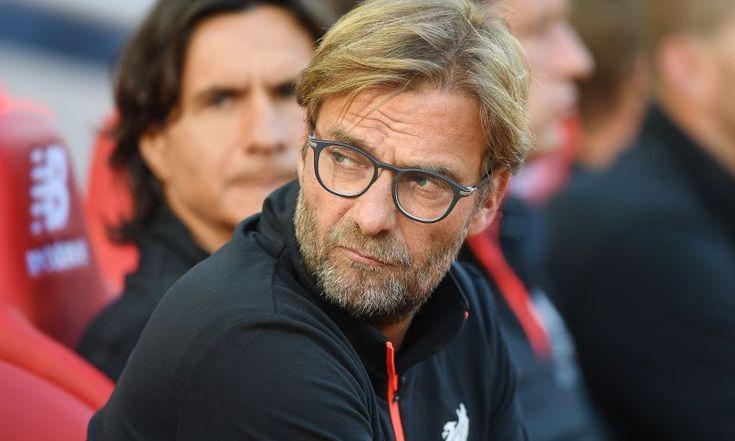 Jürgen Klopp offers Melwood injury update ahead of Hull clash