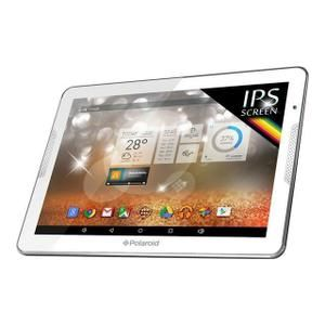 POLAROID Tablette Tactile + housse néoprène - Pure - 10,6'' IPS - 1Go RAM - Android 5.1 - Quad Core - ROM 32Go - WiFi/Bluetooth - Prix pas cher - Cdiscount