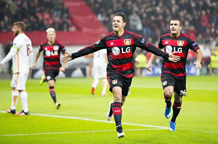 Roma vs Bayer Leverkusen en Champions League ¡En vivo por internet! - http://webadictos.com/2015/11/04/roma-vs-bayer-leverkusen-champions-j4/?utm_source=PN&utm_medium=Pinterest&utm_campaign=PN%2Bposts
