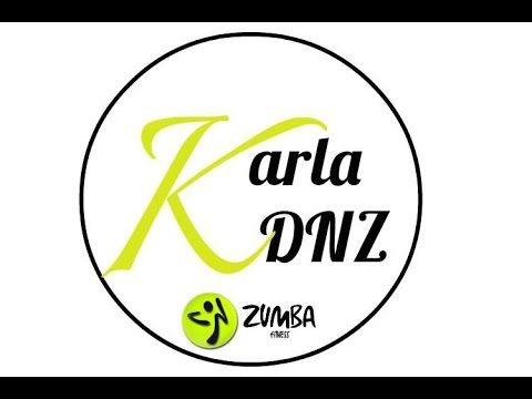 Karla KDNZ instructeur de Zumba à Folelli