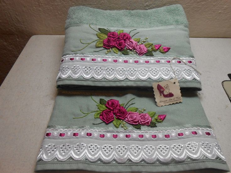 toalhas de banho bordadas 2.jpg (1600×1200)