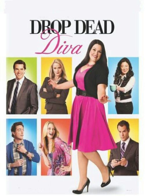 Best 172 brooke elliott drop dead diva ideas on pinterest brooke elliott divas and margaret cho - Drop dead diva watch series ...