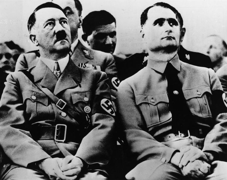Was Rudolf Hess's infamous flight to Great Britain in 1941 coordinated with Adolf Hitler? Although historians have long believed that the Nazi Party's second-in-command was acting on his own, newly revealed statements by a senior Hess adjutant may suggest otherwise.He had chosen the date, May 10, 1941, with the help of an astrologist, who told him that the stars were in his favor on that day. At about 6 p.m., Rudolf Hess took off from the Haunstetten airfield near the Bavarian city of…