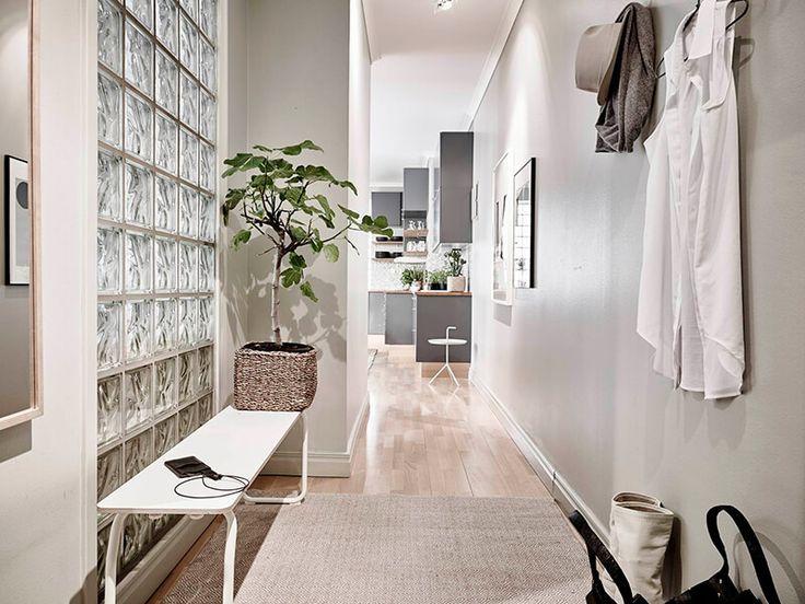 392 best Entrées et couloirs / Entrances and corridors images on ...