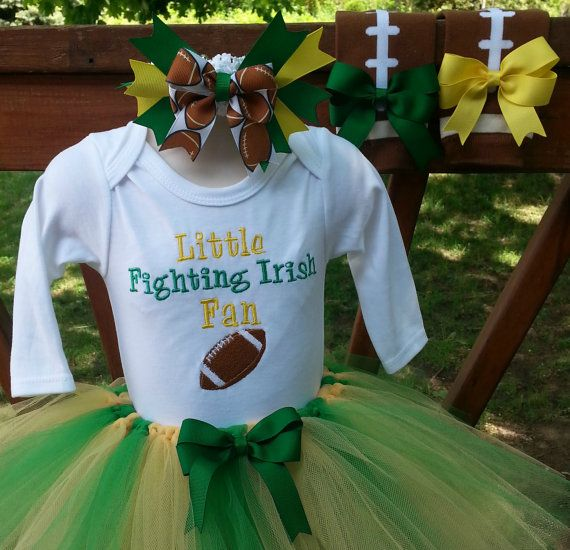 Hey, I found this really awesome Etsy listing at https://www.etsy.com/listing/164417768/custom-football-tutu-outfit-one-piece