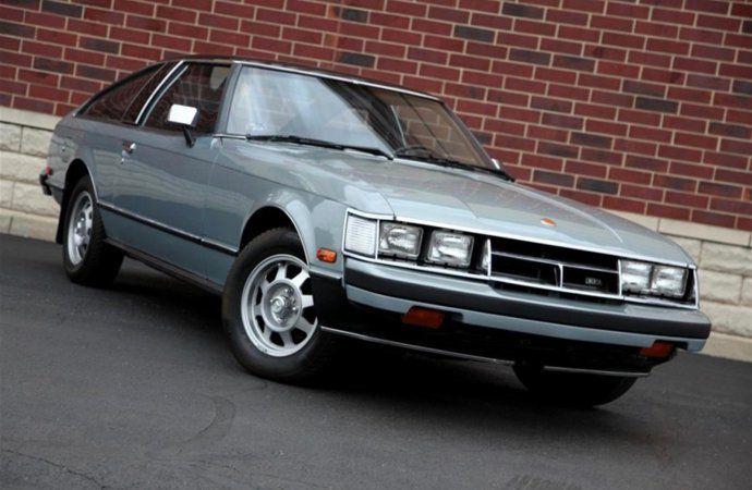 Toyota streckte den Celica so, dass ein 6-Zylinder-Motor passen würde  – Pick of the Day | Classic Car News
