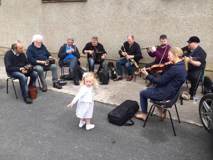 Armagh County Fleadh 2015, Portmor - Blackwatertown
