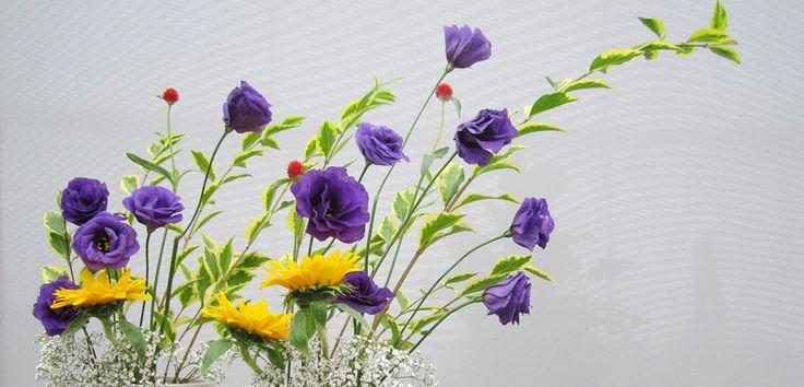Ikebana este arta tăierii și aranjării tulpinilor, frunzelor și florilor în diferite suporturi pentru a crea adevărate opere de artă florală. Ea a evolut în Japonia în ultimele 700 de ani. Pentru a creea niște aranjamente florale foarte expresive, este necesar să stăpâniți o mulțime de tehnici, ... Citește mai departe...