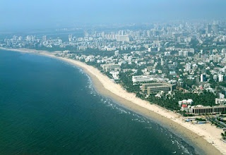 Beaches (Juhu and Marine Drive Chowpatty Beaches): Mumbai city is positioned the sea end where tourist can enjoy the dissimilar beaches. Relaxing at Juhu beach or Marine Drive could be diverse experience for visitors.